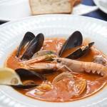 Istrijská polévka